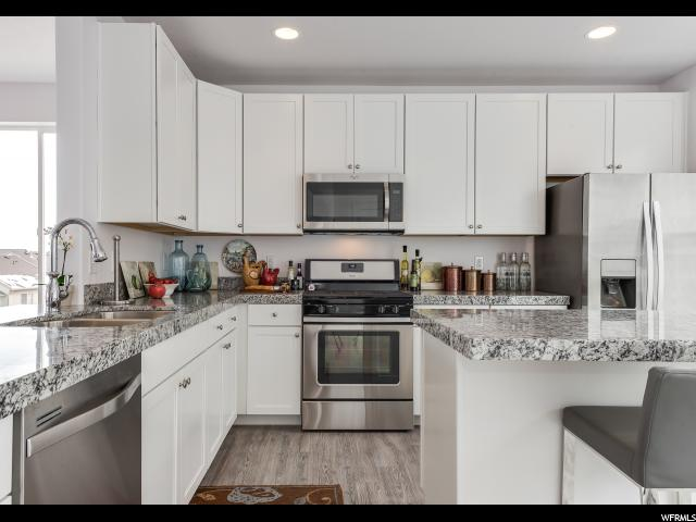 5627 S JUSTICE HOWE LN Unit 1 Murray, UT 84107 - MLS #: 1517707