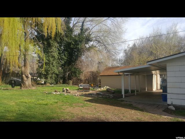 1402 LIBERTY AVE Ogden, UT 84404 - MLS #: 1517725