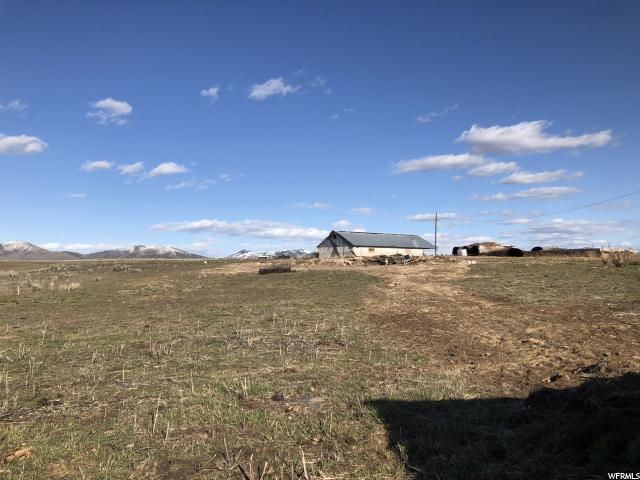 2398 CHESTERFIELD RD Bancroft, ID 83217 - MLS #: 1517730