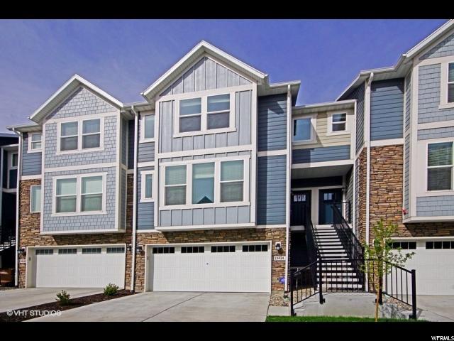 Maison accolée pour l à louer à 13414 SILVER ROCK Lane 13414 SILVER ROCK Lane Draper, Utah 84020 États-Unis