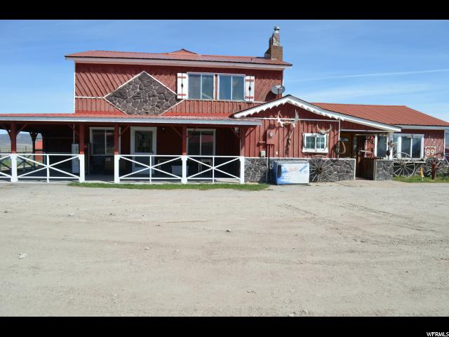 24312 US HWY 89, Montpelier ID 83254