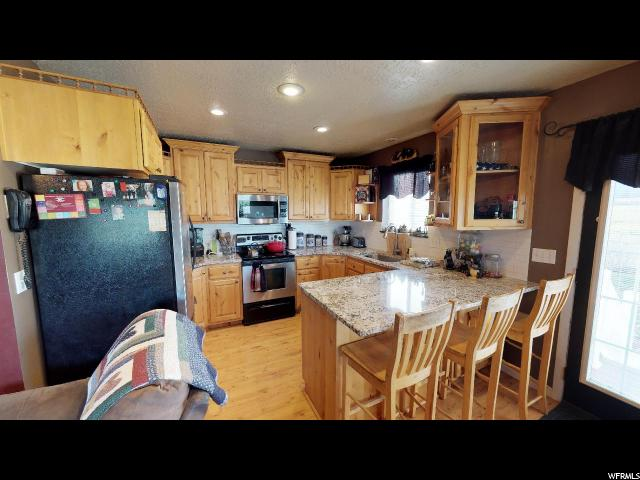 320 S SOUTH MAIN ST Clifton, ID 83228 - MLS #: 1517860