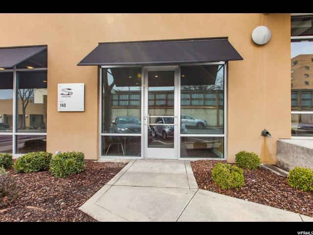 445 E 200 Unit 140 Salt Lake City, UT 84111 - MLS #: 1517884