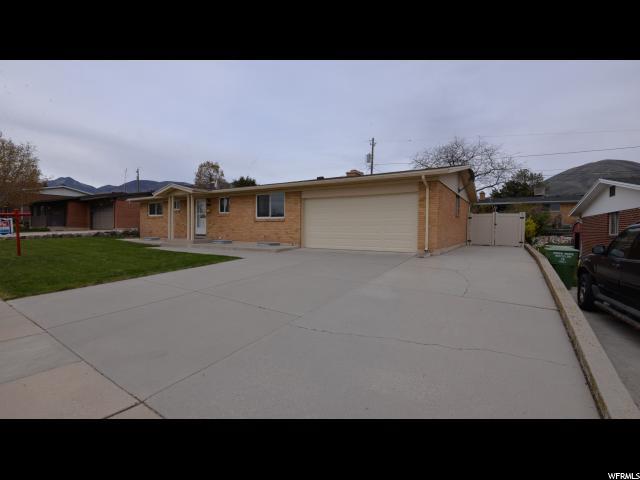 881 KENTWOOD DR Brigham City, UT 84302 - MLS #: 1517918