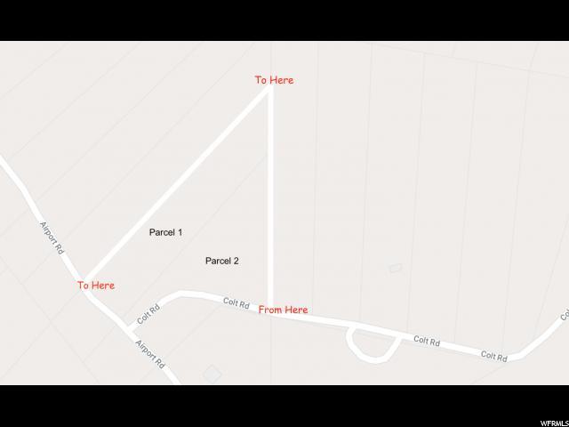46038 W COLT RD Fruitland, UT 84027 - MLS #: 1517926
