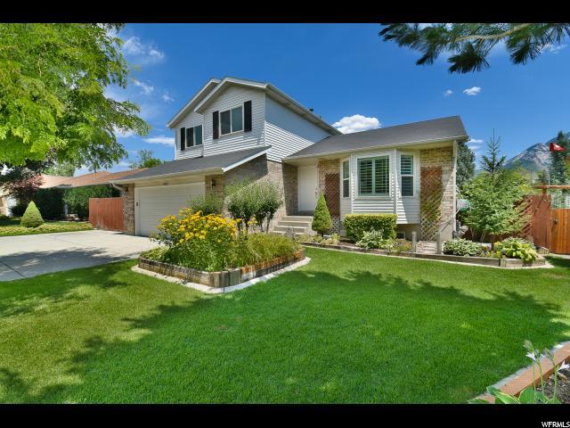 Single Family for Sale at 9665 S 1835 E 9665 S 1835 E Sandy, Utah 84092 United States