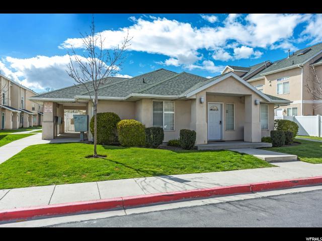 475 N REDWOOD RD Unit 11 Salt Lake City, UT 84116 - MLS #: 1517931