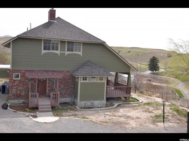 Single Family for Sale at 15890 N BEAVER DAM Road 15890 N BEAVER DAM Road Beaverdam, Utah 84306 United States