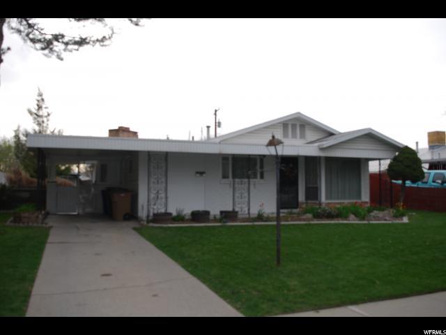 1115 N CATHERINE ST. Salt Lake City, UT 84116 - MLS #: 1518032