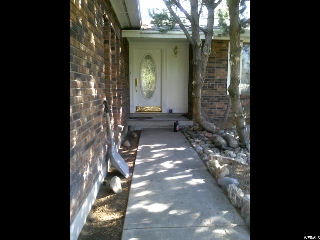 1031 E VINE ST Salt Lake City, UT 84121 - MLS #: 1518035