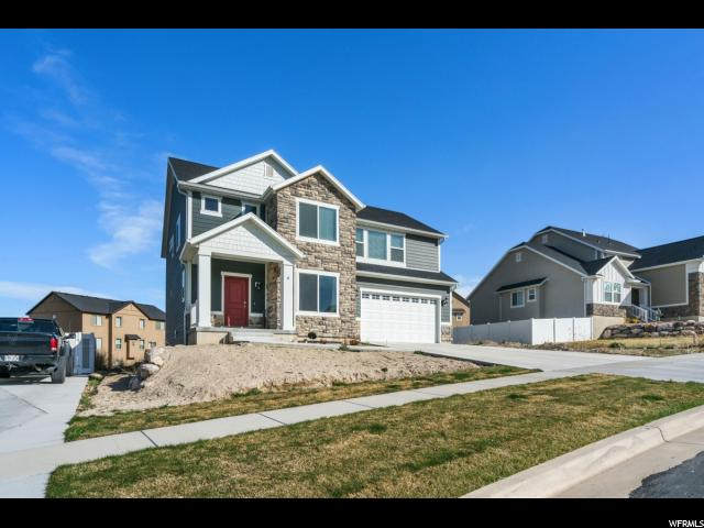 1466 S MOUNTAIN VIEW DR, Saratoga Springs UT 84045