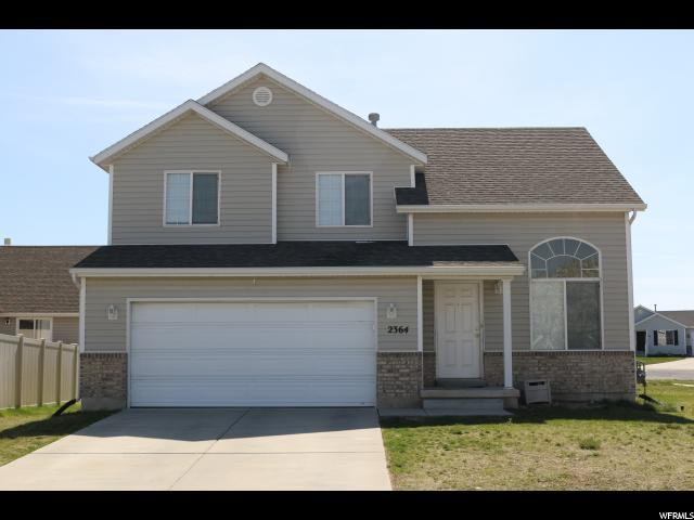 2364 N ORCHARD WAY, Saratoga Springs UT 84045