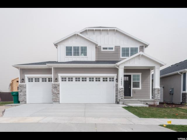 14807 S CHIMNEY PASS DR, Bluffdale UT 84065