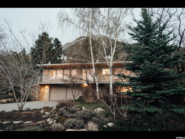 4575 FORTUNA WAY, Salt Lake City UT 84124