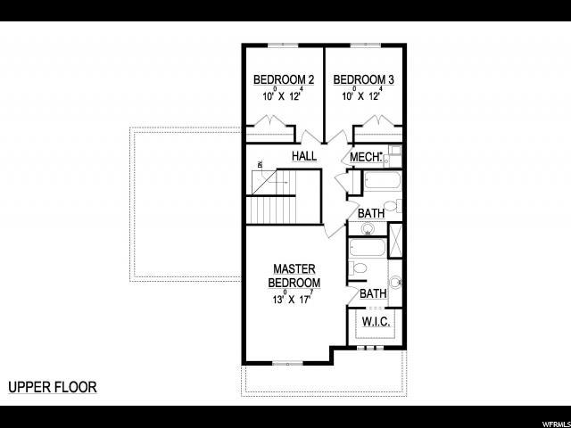 3290 S SCOTTS CV Unit 6806 Saratoga Springs, UT 84045 - MLS #: 1518236