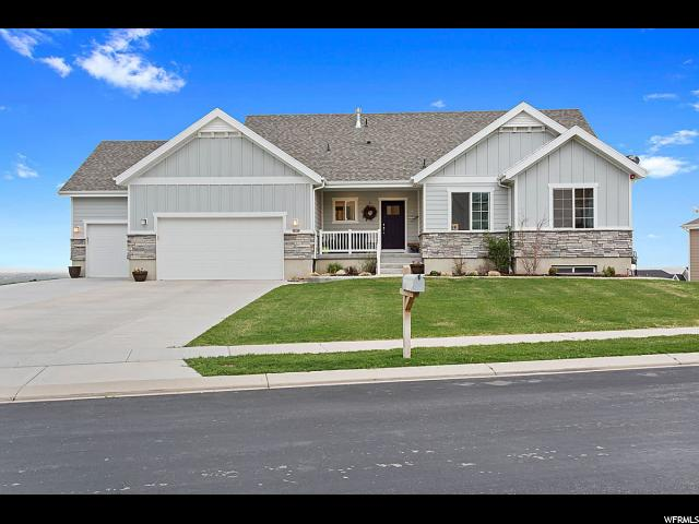 107 E MEADOW LARK LN, Elk Ridge UT 84651