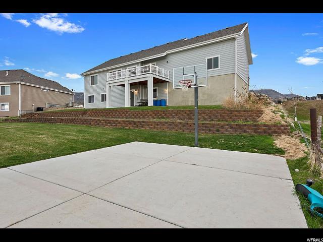 107 E MEADOW LARK LN Elk Ridge, UT 84651 - MLS #: 1518240