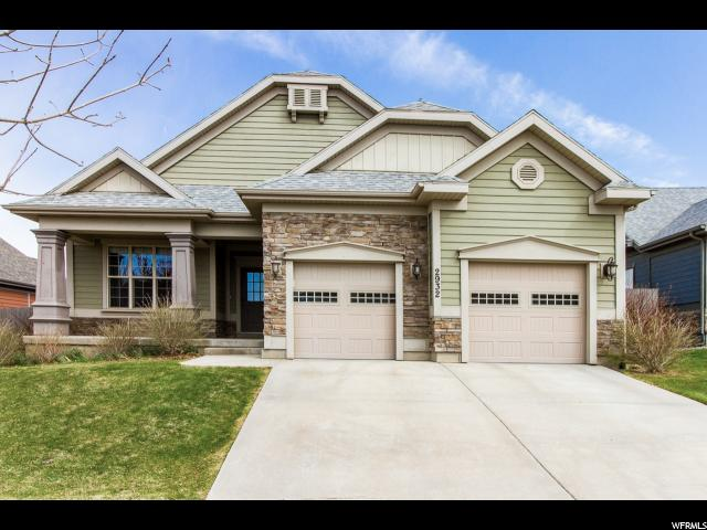 2932 W AFTER GLOW LN, Lehi UT 84043