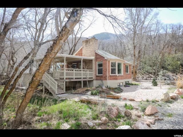 5086 E EMIGRATION CANYON RD, Salt Lake City UT 84108