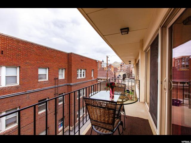 143 E FIRST AVE Unit 405 Salt Lake City, UT 84103 - MLS #: 1518340