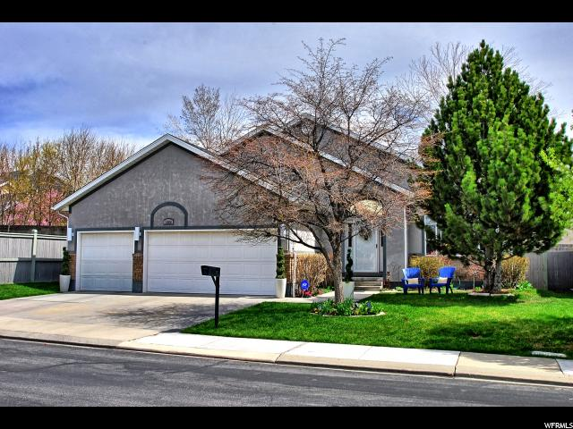 Home for sale at 1464 E Vineyard Ct, Millcreek, UT 84106. Listed at 437900 with 4 bedrooms, 3 bathrooms and 2,720 total square feet