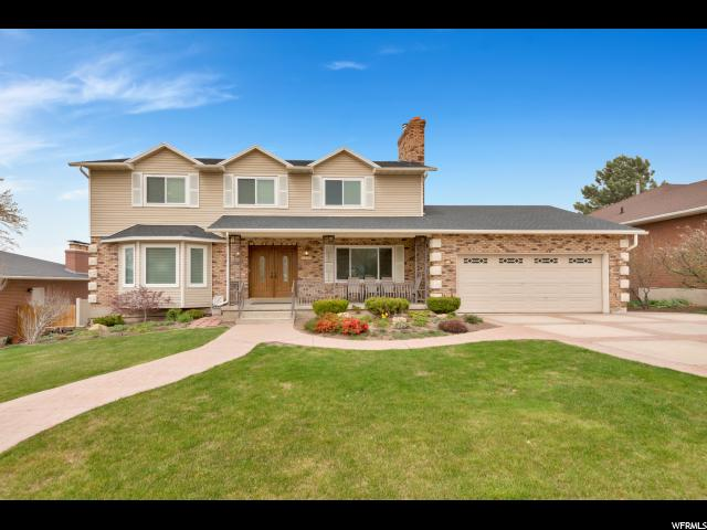 2207 E CAMINO WAY, Cottonwood Heights UT 84121