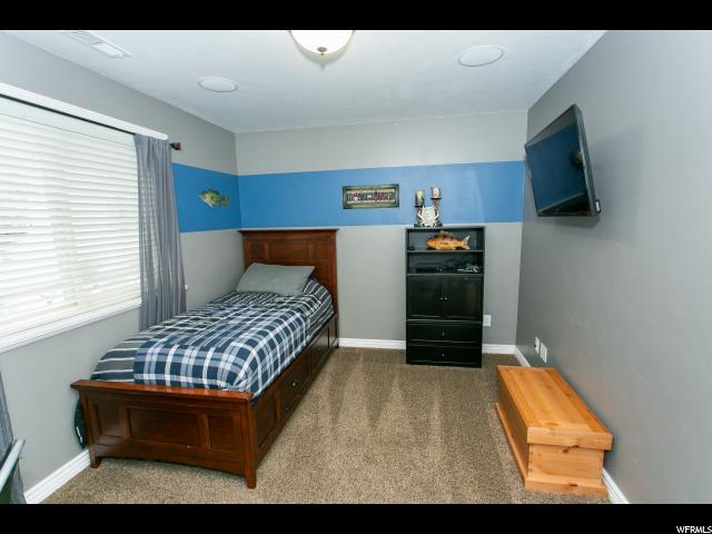 245 N ABRAMS Fruit Heights, UT 84037 - MLS #: 1518394