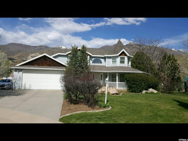 2012 E JENNIFER DR, South Ogden UT 84403