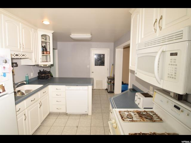 254 W CENTER ST Spanish Fork, UT 84660 - MLS #: 1518420
