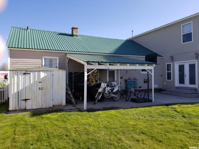 236 E PARK AVE Preston, ID 83263 - MLS #: 1518426