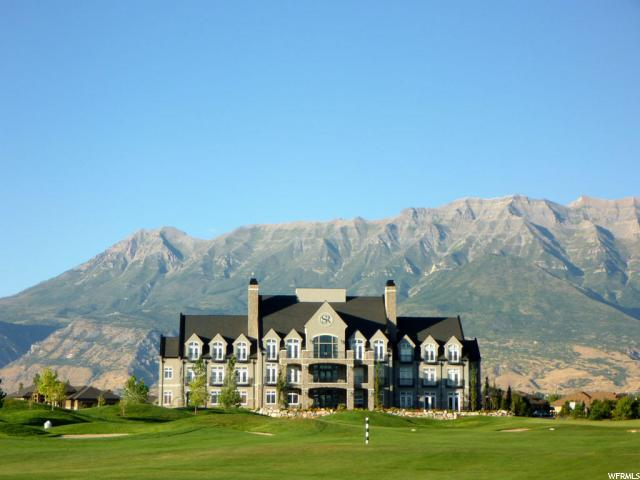 2042 W FAIRWAY LN Unit 249 Orem, UT 84058 - MLS #: 1518432