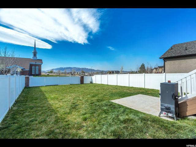 1911 POINTE MEADOW LOOP Lehi, UT 84043 - MLS #: 1518449