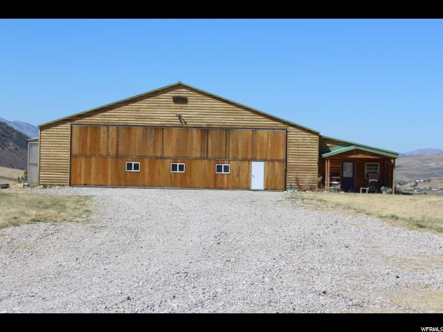 10747 AIRPARK RD, Lava Hot Springs ID 83246