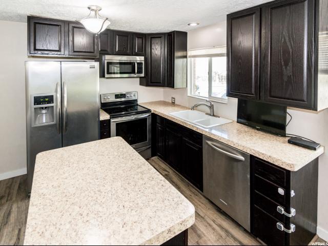 50 W 100 Providence, UT 84332 - MLS #: 1518503