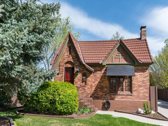 1723 E 2100 S, Salt Lake City UT 84106