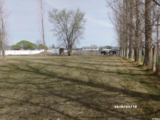 140 W 100 Centerfield, UT 84622 - MLS #: 1518576