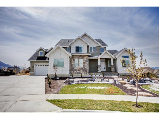 6223 W HANOVER WAY, Highland UT 84003