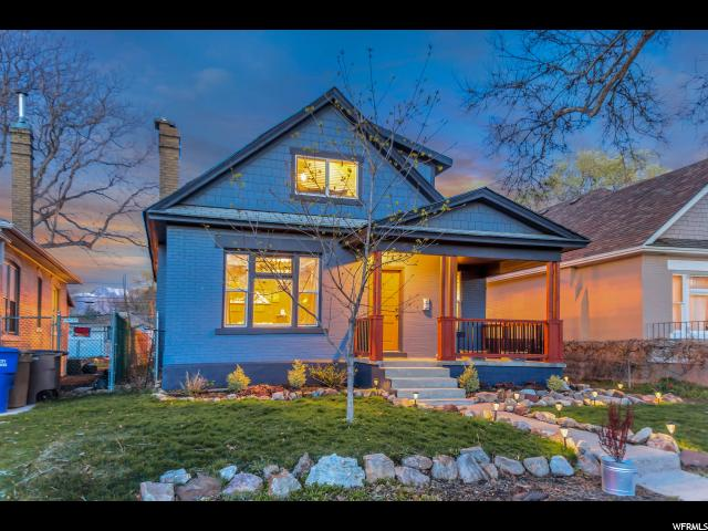 1321 S 200 E, Salt Lake City UT 84115