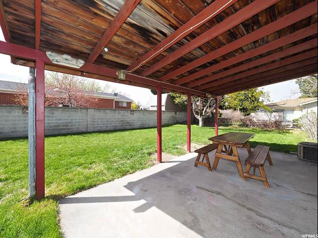 41 W LESTER AVE Murray, UT 84107 - MLS #: 1518640