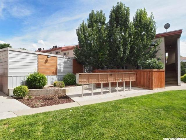 650 N 300 Unit 226 Salt Lake City, UT 84103 - MLS #: 1518675