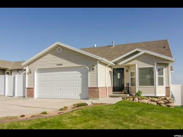 6088 W GRACELAND WAY, West Jordan UT 84081