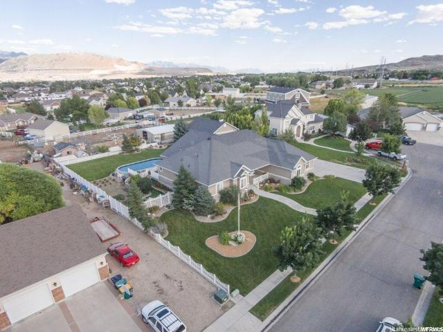14439 S VANTAGE CIR Bluffdale, UT 84065 - MLS #: 1518707