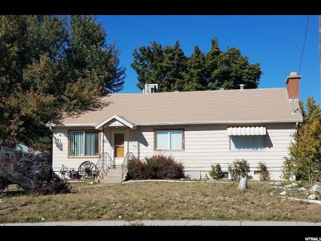 463 CENTER ST, Clearfield UT 84015