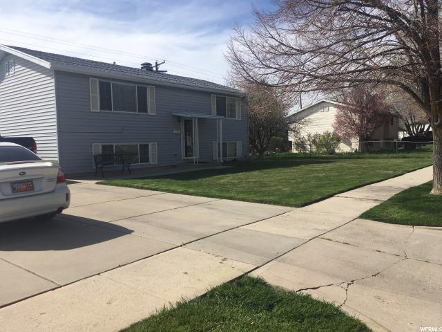 1363 N LIBERTY AVE Ogden, UT 84404 - MLS #: 1518722