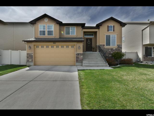 1041 N CAMBRIA DR, North Salt Lake UT 84054