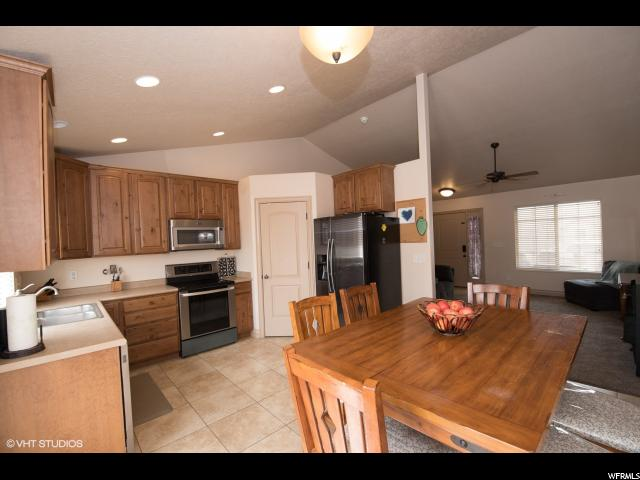 4098 N LAKE MOUNTAIN RD Eagle Mountain, UT 84005 - MLS #: 1518749