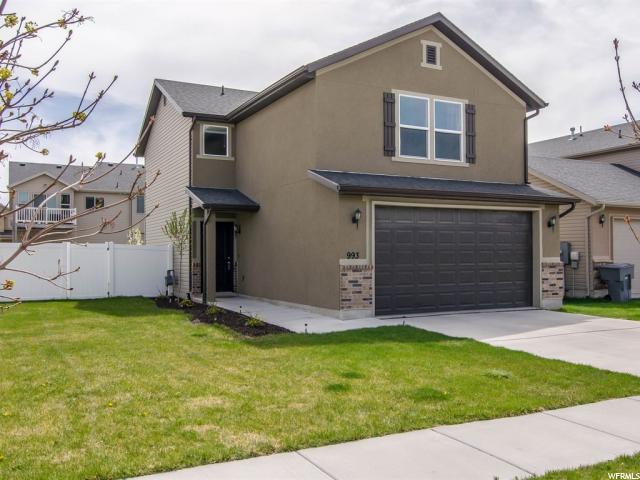 993 W CHATHAM DR, North Salt Lake UT 84054