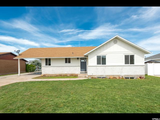 6060 W BROOK HOLLOW DR, West Valley City UT 84128