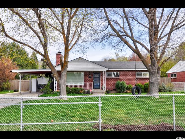 4237 S 1500, Salt Lake City UT 84124