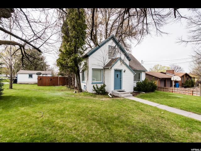 96 E CENTER ST, Hyde Park UT 84318